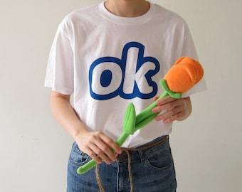 OK shirt