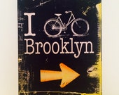 I Bike Brooklyn