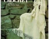 More Fisherman Crochet Designs Leisure Arts Leaflet 106