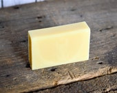Organic Hemp Soap, Vegan