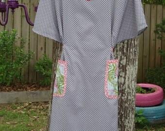 Shoo Fly Pie Dress Pattern