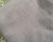"2 1/2 Yards Cadena Couturier Suiting Fabric Yardage Wool 60"" Wide"
