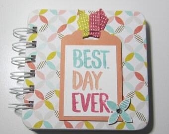 Best Day Ever Password Book