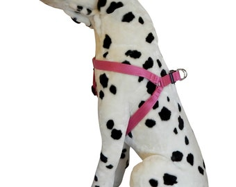 Dog Harness Step In Style Available in 15 colour/color choices