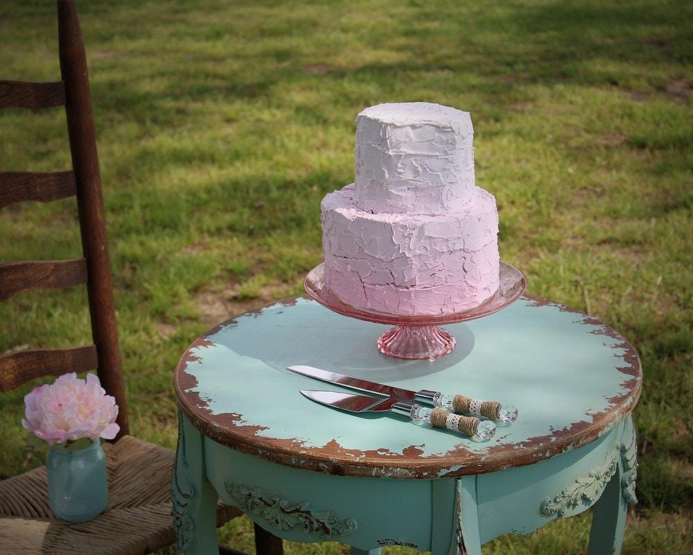 rusitc wedding cake utensils rustic wedding cake cutter rustic. Black Bedroom Furniture Sets. Home Design Ideas