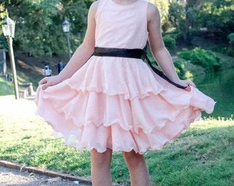 Maddie's dress PDF Pattern and Tutorial