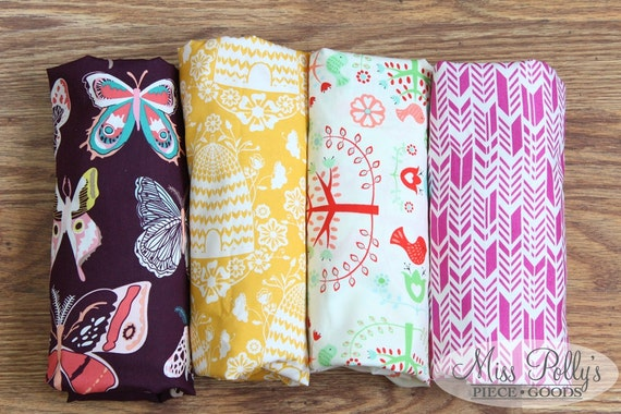 Custom Baby Bedding and Nursery Accessories-  Design Your Own Changing Pad Cover