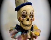 Wise Fool III, Day of the Dead Series