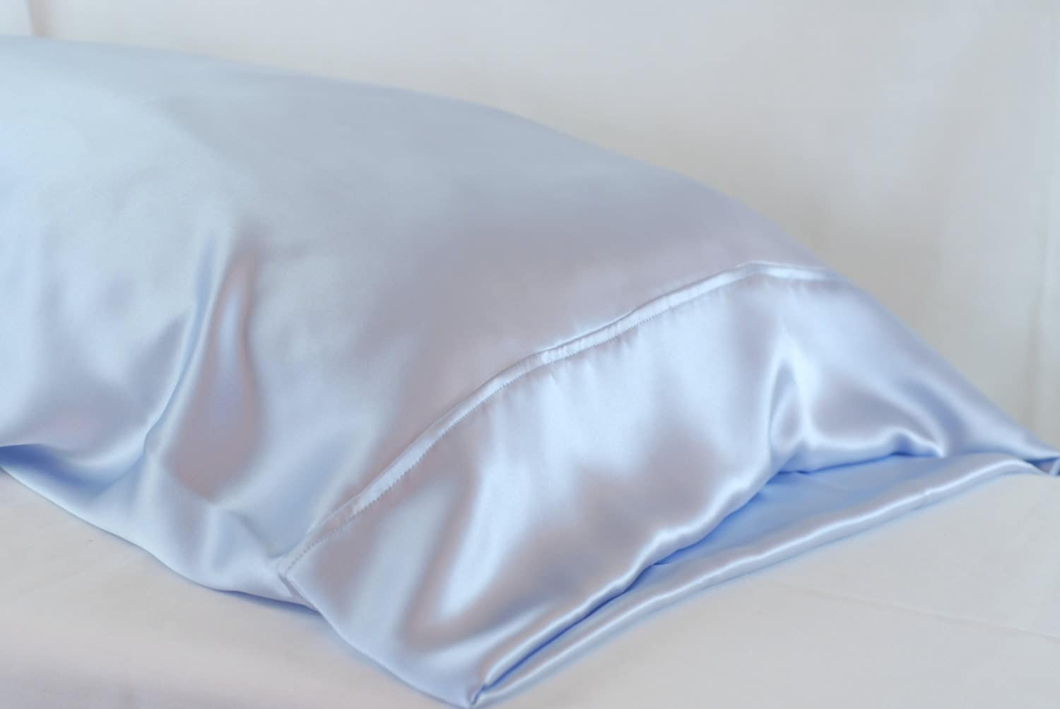 Sale 100 Pure Silk Pillowcase Lavender By Adorabellababy