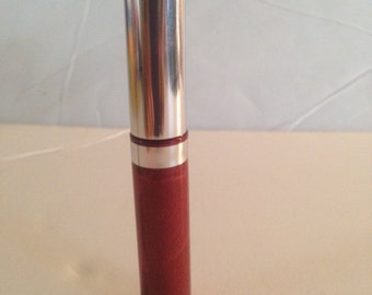 Natural Organic Ruby Shimmer  Lip Gloss/ Balm One Tube,Ruby Shimmer,Coconut Oil , Vegan Lip Gloss /Balm