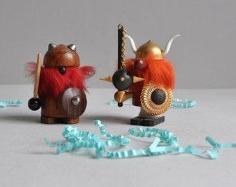 Little Vikings - Danish Modern