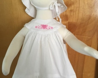 Sun Dress with Bloomers