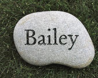 Pet Memorial, Dog Memorial Stone , Cat memorial, Custom Pet Grave Marker Dog,Cat