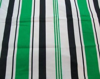 Gaston y Daniela -Tabanera - Lorenzo Castillo- Made in Spain- Luxurious Stripes Fabric- Upholstery-
