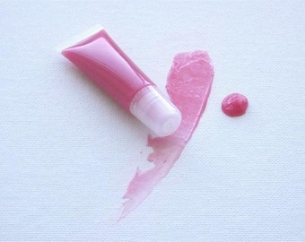 Lip Gloss – Strawberry