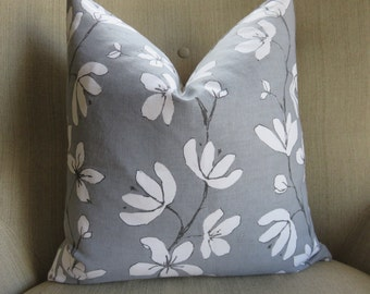 Gray pillow cover, White Pillow Cover,Decorative Pillow Cover,Gray Pillow, Black pillow, Black Gray Pillow, Pillow Cover, Pillow