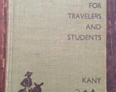 Vintage Spoken Spanish for Travelers and Students