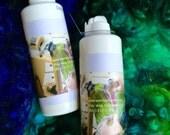 spinning wheel oil 4 oz leak free bottle