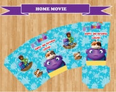 Home | Personalized Mini Popcorn Box [DIGITAL FILE ONLY]