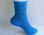 Tweed Socks