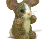 Dimensions Bunny Needle Felting Kit