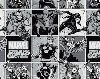 Camelot - Marvel Comics 2 - Comic Books in Stone