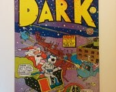 Reserved vinny:71 Laugh In The Dark No. 1 - .50 cover price, Last Gasp Comics, Adult, Underground Comic - R. Hayes, Kim Deitch, 9+ Near Mint