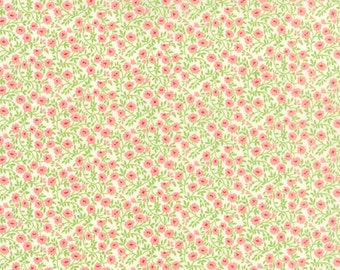Hello Darling - Ground Cover in Multi - Bonnie and Camille for Moda - 55117 14 - 1/2 yard