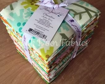 Clementine - Fat Quarter Bundle - FB1FQHB.42014