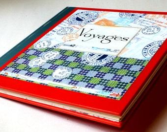 travel journal travel journals travel sketchbook travel sketch books travel diary travel diaries gift for traveler world traveler - Voyages