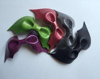 Colorful bat bundle pack (all 5 bows)