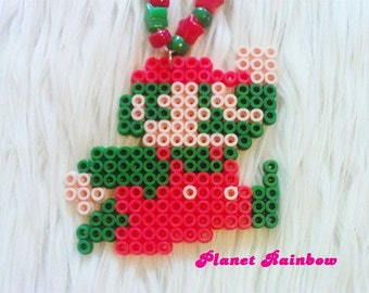 Mario Kandi Necklace
