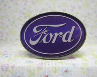 Ford Wine Bottle Stopper