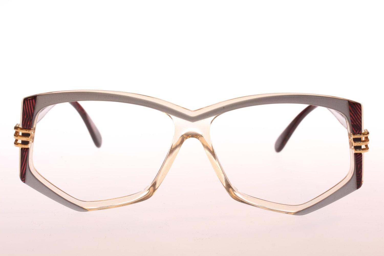 2668a4b6834 Cazal 322 W.Germany vintage eyeglasses – Haute Juice