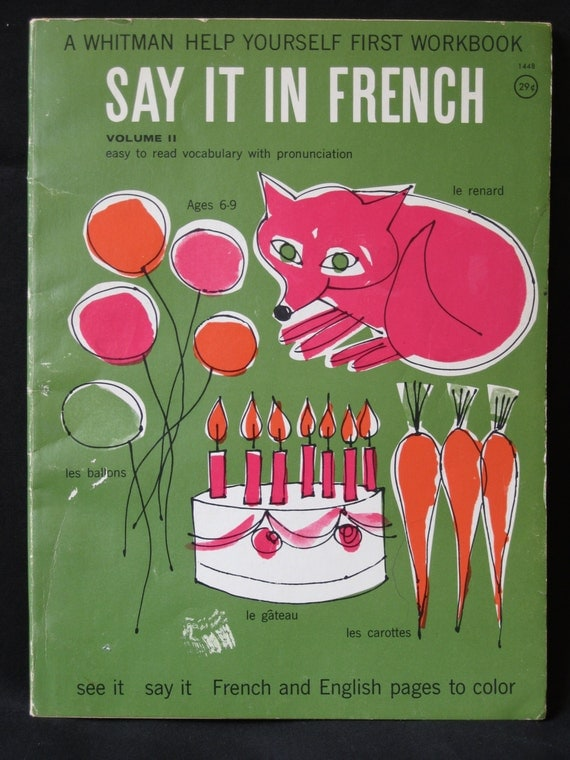 how to say welcome back in french language