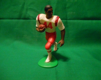 1988 Kenner Starting Line-Up Figurine, John Stevens, No 44, of the  NE Patriots.