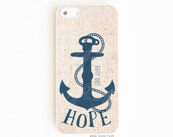 iPhone 5 Case. iPhone 5S Case. Hope Anchor. iPhone 5 Cases. iPhone 5S Cases. Phone Cases. Case for iPhone 5.
