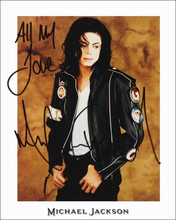 Michael Jackson Collectible 1991 Promotional Photo Stand-Up Display Memorial Michael Jackson Collectibles Memorabilia Thriller Poster Retro