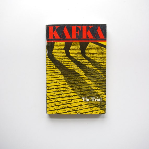 review of the trial by franz Hands on franz in kafka's last trial, benjamin balint charts the court battle over manuscripts that were never supposed to exist  see all the pieces in the slate book review.