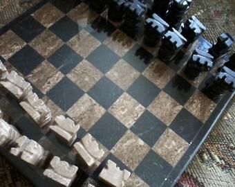 Stoned Chess
