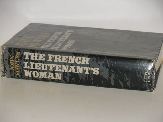 a literary analysis of the frenck lieutenants woman by john fowles The french lieutenant's woman by john fowles the french lieutentant's woman that said, fowles has unique literary achievement fowles.