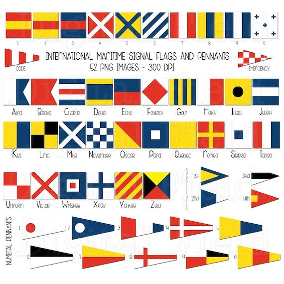 International maritime signal flags zulu