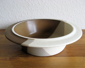 Fabrik Agate Pass Stoneware Serving Bowl