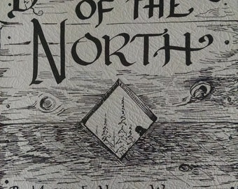 Backhouses Of The North, by Muriel E. Newton-White