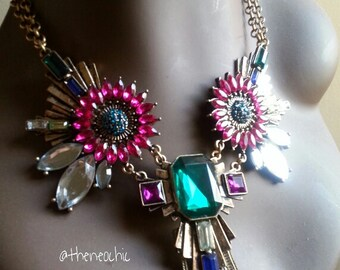 The Ayana Necklace
