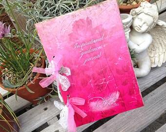 Bengalrose Inspirational Guidance Journal