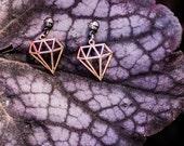 Shine Bright Like a Geometric Diamond