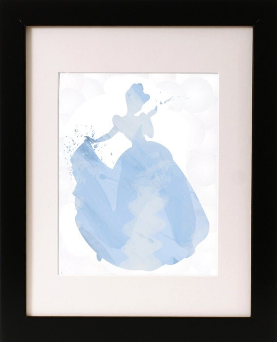 Silhouette Wall Art Diy Silhouette Wall Art Diy