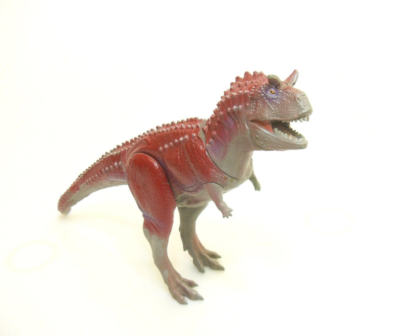 Disney Dinosaur Toys : Dinosaur toy rubber latex flexible disney