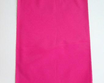 100 14.5x19 Hot Pink Poly Mailer Envelopes
